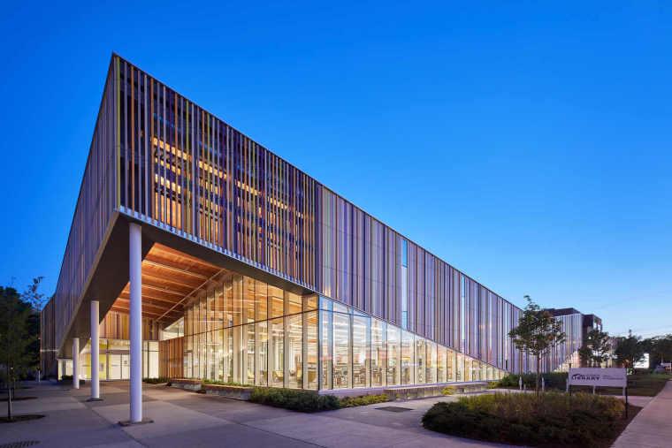 加拿大Albion图书馆-21