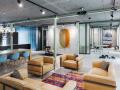 [案例]瑞士工业风LOFT阁楼现代公寓设计
