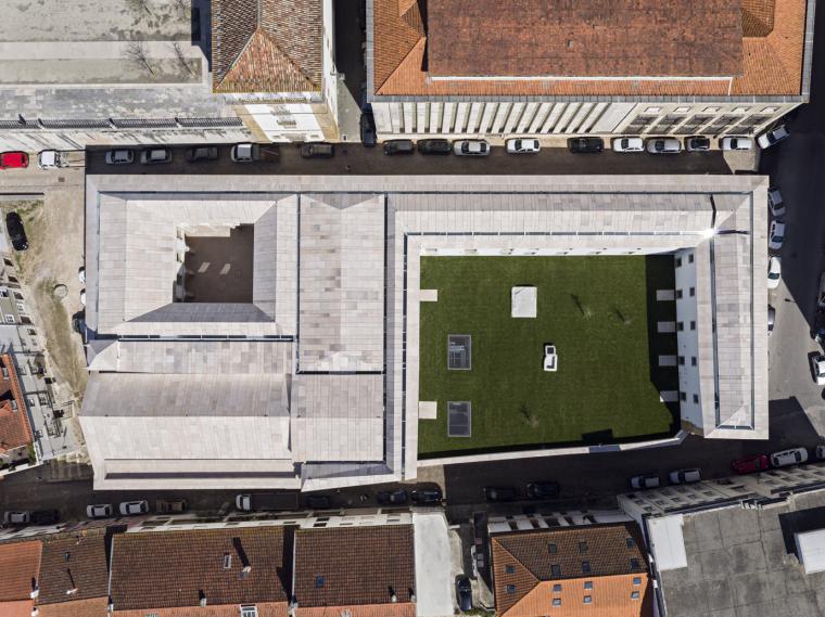 葡萄牙Coimbra大学三一学院-3