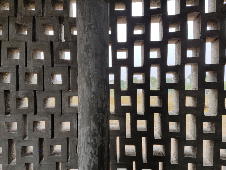 印度原生态社区中心-14