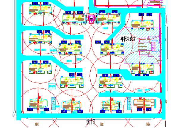 装配式建筑施工组织设计