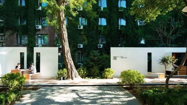 你见过如此炫酷的校园景观么,真是别人家的学校