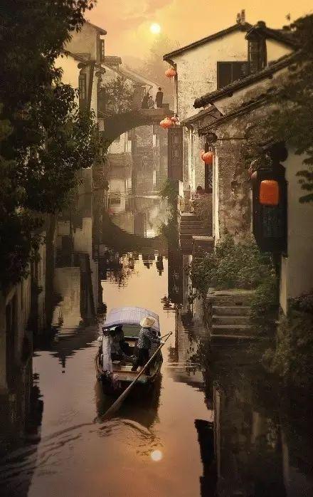 中国·古桥_41