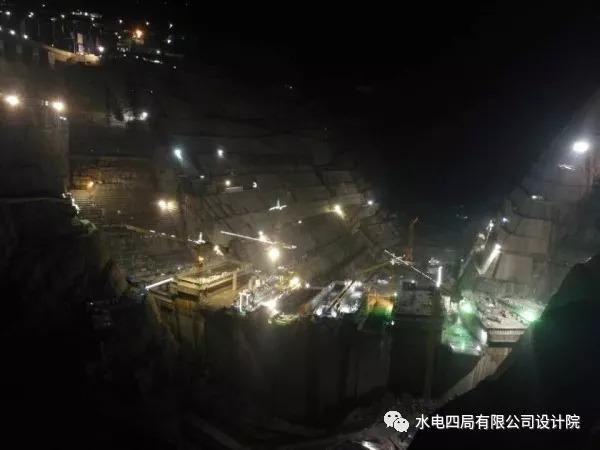 水电篇——峡谷之光