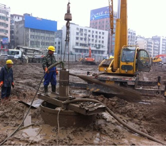 [QC]河南市政QC成果提高钻孔灌注桩清孔合格率_4