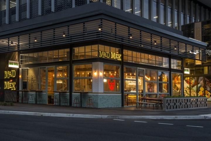 澳大利亚MadMex餐厅_10