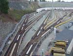 铁路道岔结构设计及道岔铺设施工技术培训800页(含制造、储运维修手册)