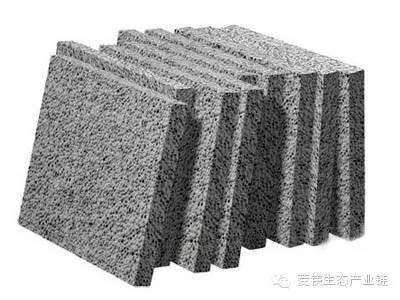 水泥发泡保温板外墙保温施工技术方案