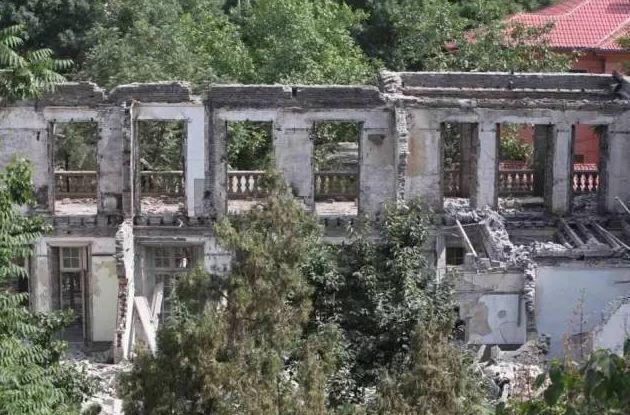 中国几百年的古建筑,却卒于建国后?求求你们住手吧!_59