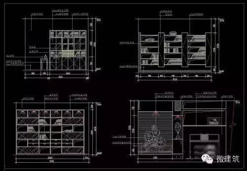 干货|CAD制图规范及技巧整理