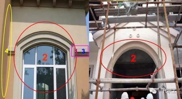 主体、装饰装修工程建筑施工优秀案例集锦_55