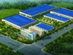 北京综合厂房项目强电电气施工图