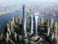 上海中心大厦双层幕墙详细资料(全套)(PDF,85页)