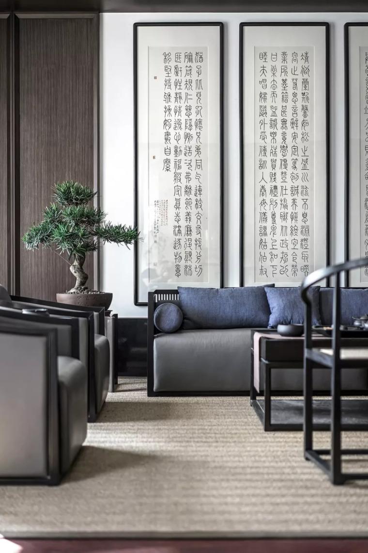 中式美学设计,低调方显奢华_6