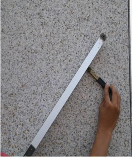 常用建筑工程质量检测工具使用方法图解_7