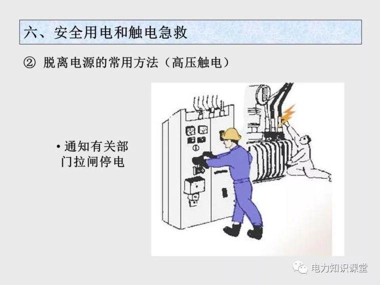 收藏!最详细的电气工程基础教程知识_258