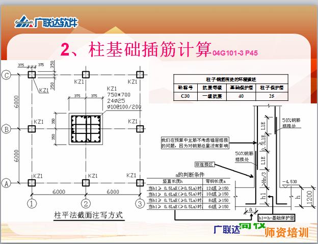 【广联达】培训讲义—柱钢筋计算_5