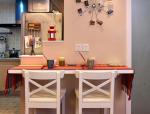 现代简约摩登小户型室内装修设计实景图(20张)