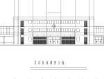 某大型医院标准设计室内装修施工图(32张)
