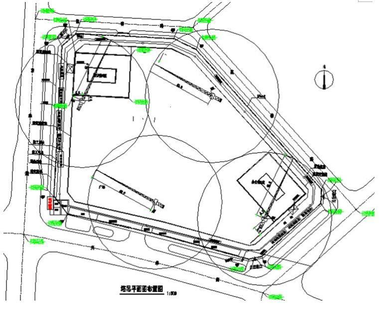 [深圳]五星级酒店工程土建安装及室外工程施工组织设计(223页)
