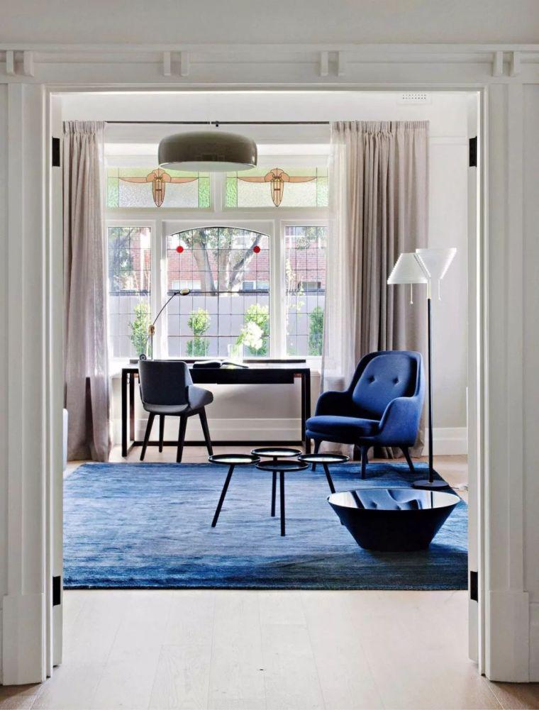 窗帘如何选择和搭配,创造出更好的空间效果_44