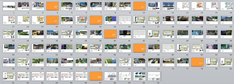 [江苏]坊前综合商业体景观设计方案文本PPT(91页)_14