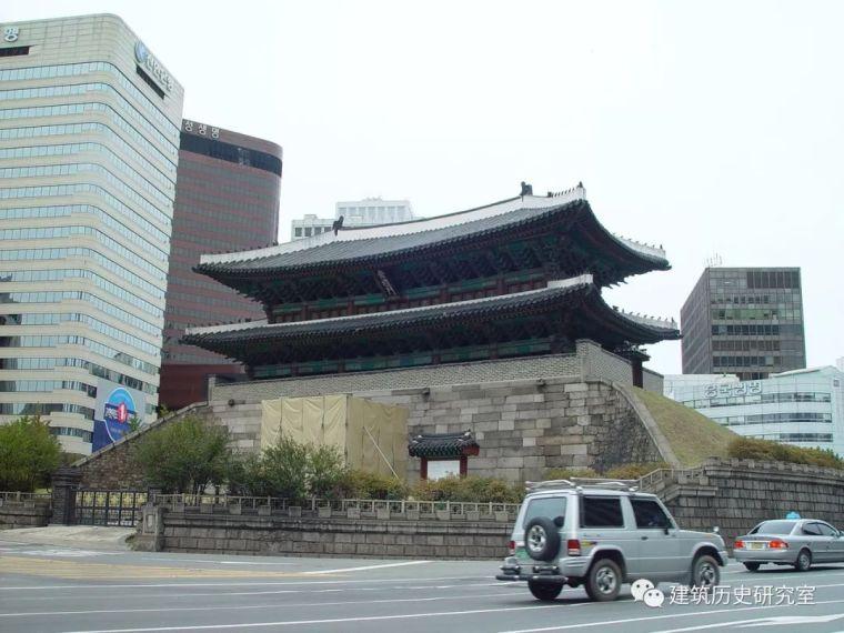 韩国一号国宝——崇礼门