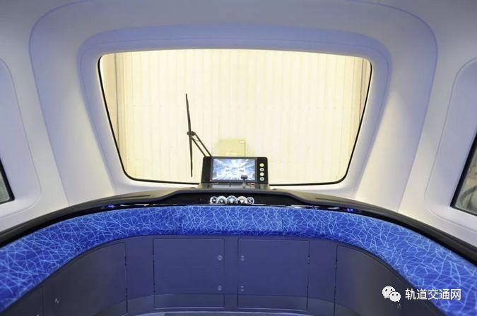 中国中车:新一代碳纤维地铁车辆全球发布!_22