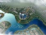【浙江】临海大田港(逆溪)两岸景观规划设计