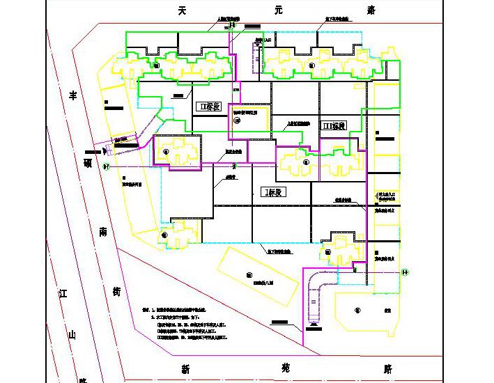 剪力墙结构住宅楼砌体工程施工方案