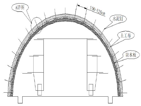 [宁波]公路大桥及接线工程施工组织设计