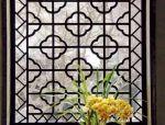 愿你有个小院,推窗即可看花