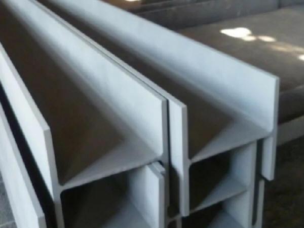 高频焊H型钢材料与桥梁建设