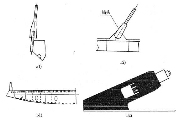 土木工程专业桥梁工程之斜拉桥课件(PPT,63页)-耳板式锚固