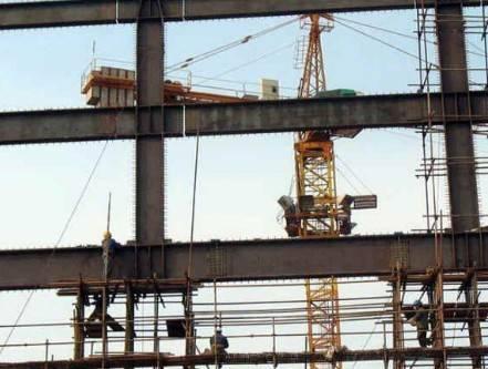 不可不知的型钢混凝土施工安全保障要点,值得收藏