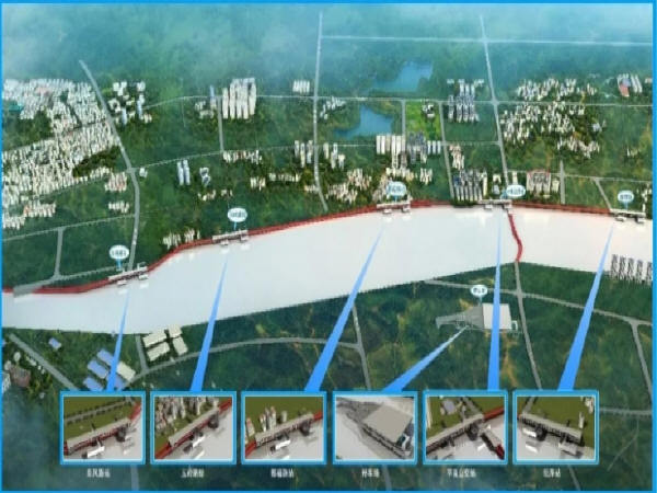 BIM技术在南宁地铁2号线东延工程的应用纪实