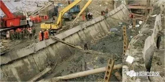深基坑工程施工安全控制要点、事故防范经验_7