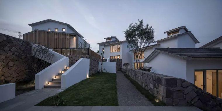 中国最美40家——设计型民宿酒店集合_47