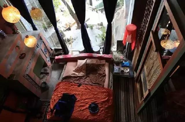杨丽萍洱海边两处豪宅,美哭了....._24