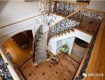 别墅楼梯设计方案,必须遵循这11点!