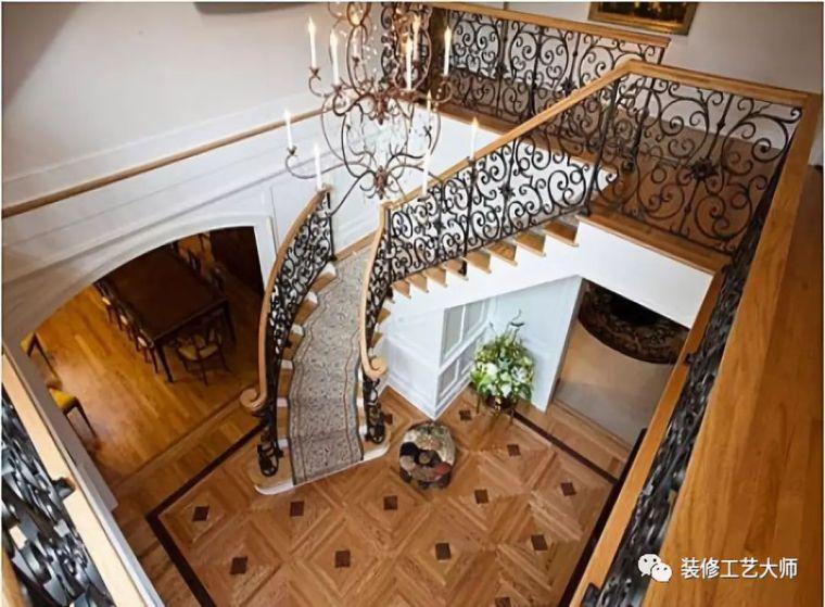 别墅楼梯设计方案,必须遵循这11点!_1