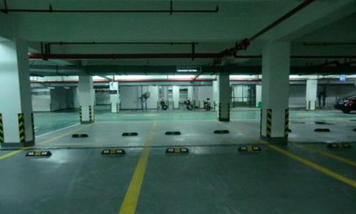 济南小区地下室通风系统施工组织设计