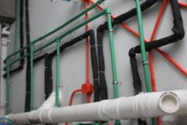 某商业中心给排水施工技术交底