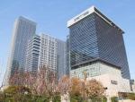 济南超高层办公大厦弱电系统图