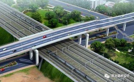 大桥局预应力连续箱梁桥总体设计,非常实用!_7
