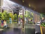 免费!最全小区商业街景观规划方案全套下载(PDF+CAD+SU)