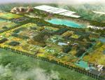 [山东]中国羊山古镇旅游度假区片区景观规划文本(108页)