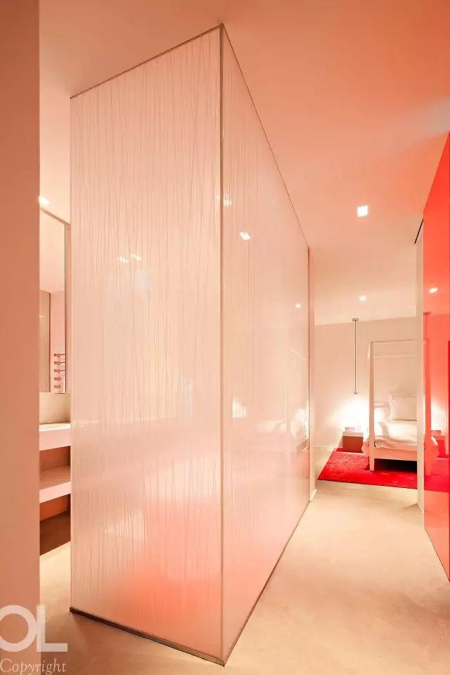 大跌眼镜|设计夫妻档居然设计出这样风格的住宅!!_52