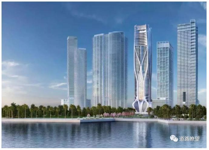 2018年全球******项目新鲜出炉,中国4个工程上榜!_16