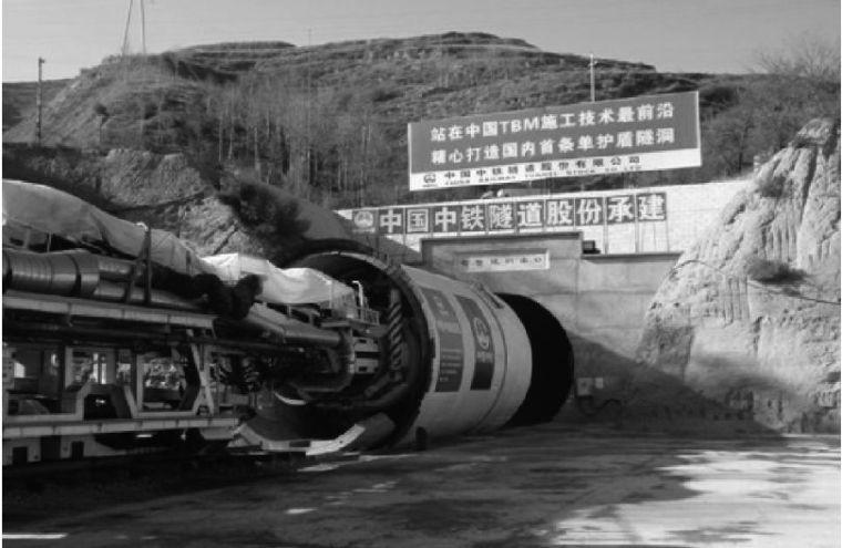 我国隧道和地下工程技术发展与展望